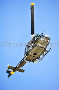 Helicopter tours Cape Town