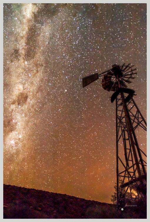 Tankwa Karoo Astrophotography