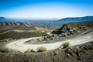 Ouberg Pass Tankwa Karoo
